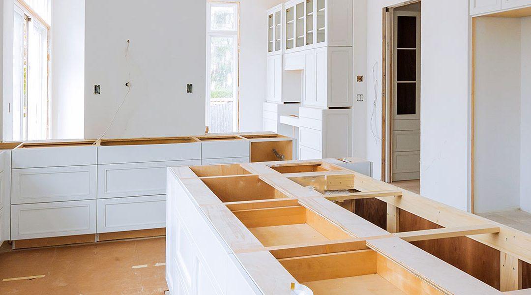 5 consejos para lograr el éxito en la remodelación de espacios interiores
