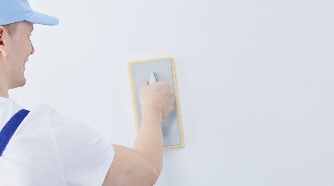 Guía rápida para frisar las paredes de tu hogar