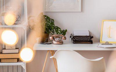 Ideas innovadoras que te ayudarán con la iluminación en espacios interiores