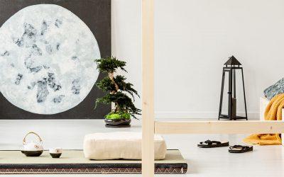Japandi: Tendencia en diseño de interior que llegó para quedarse.